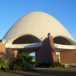 Bahajų maldos namai Panamos mieste, Panama